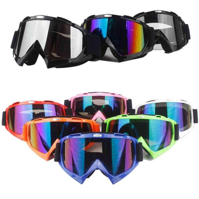 Motorcycle Eyewear Gear Glasses