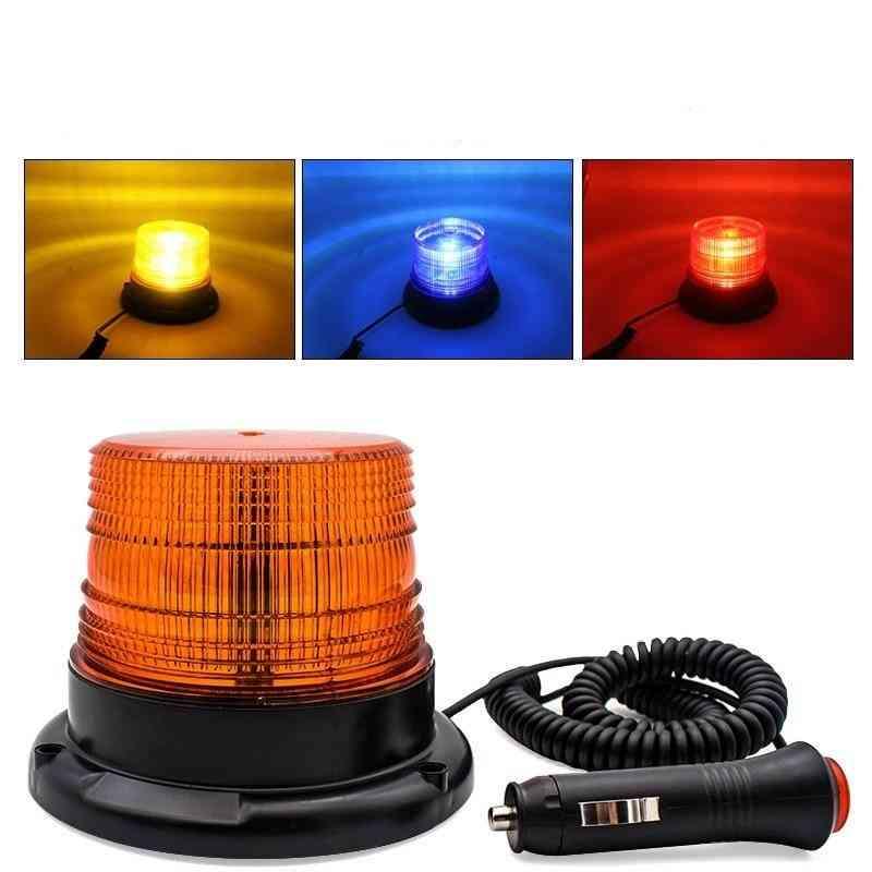 Warning Flash Beacon Emergency Indication Led Lamp