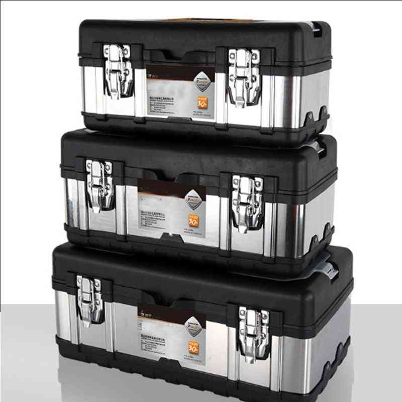 Hardware Storage Repair Tool Box Case