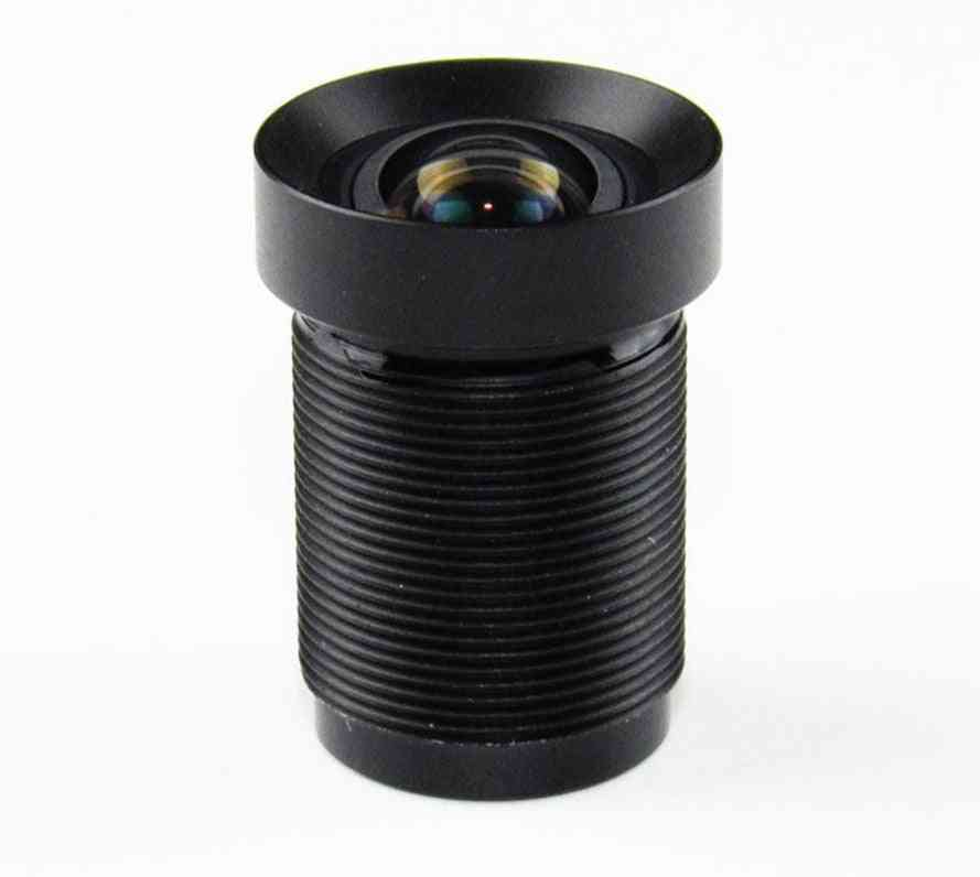 4k/ 10mp- Action Camera Lens, M12 1/2.3
