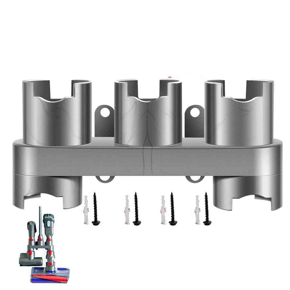 Absolute Vacuum Cleaner Parts Accessories, Brush Tool Nozzle Base For Dyson V7 V8 V10 V11