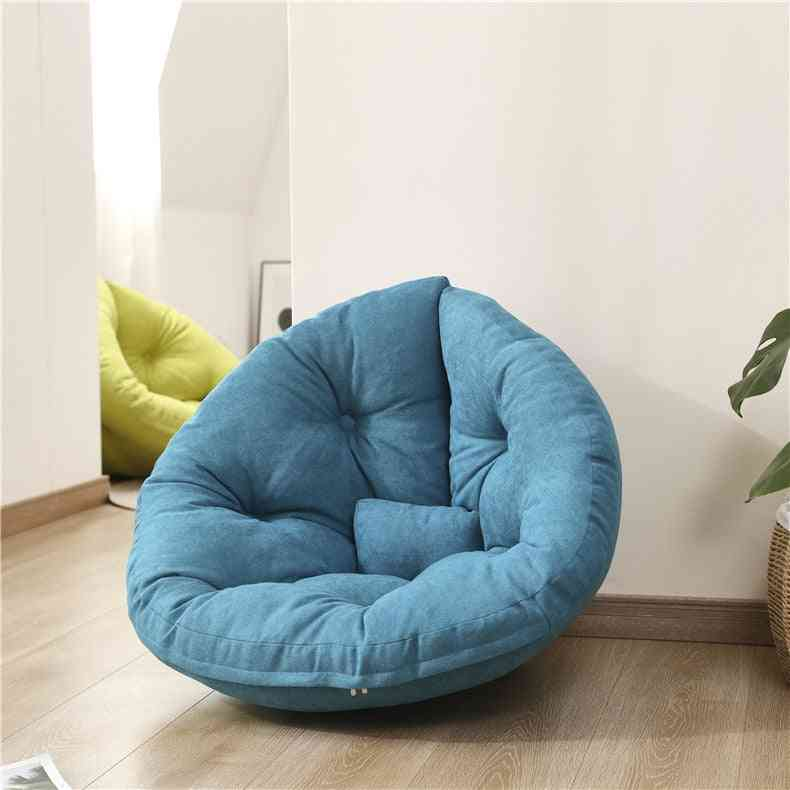 Fur Giant- Removable & Washable Sofa Bean, Bag Bed Cover