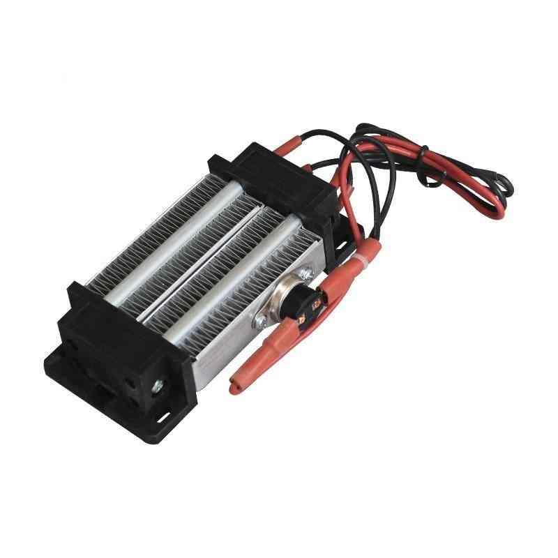 Thermostatic Ptc Ceramic Air Heater Electric Heater Heating Element