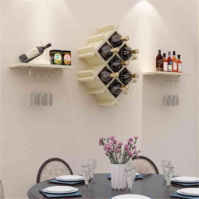Shelves Gabinete Cristaleira, Table Desk Cocina Storage, Furniture Shelf Bar