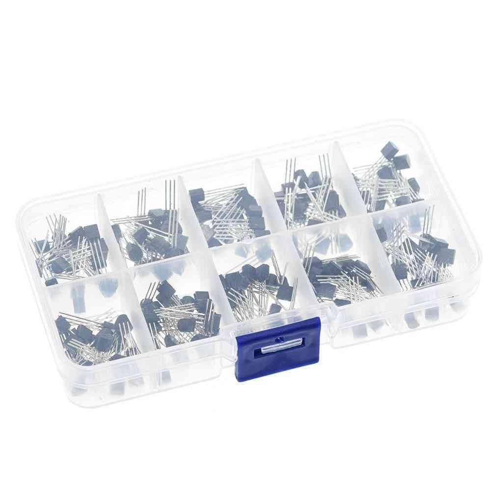 Box Pack Transistor Kit
