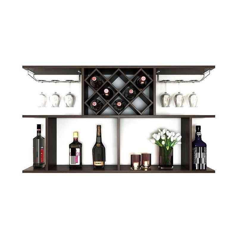 Hotel Sala Table Meube Shelves