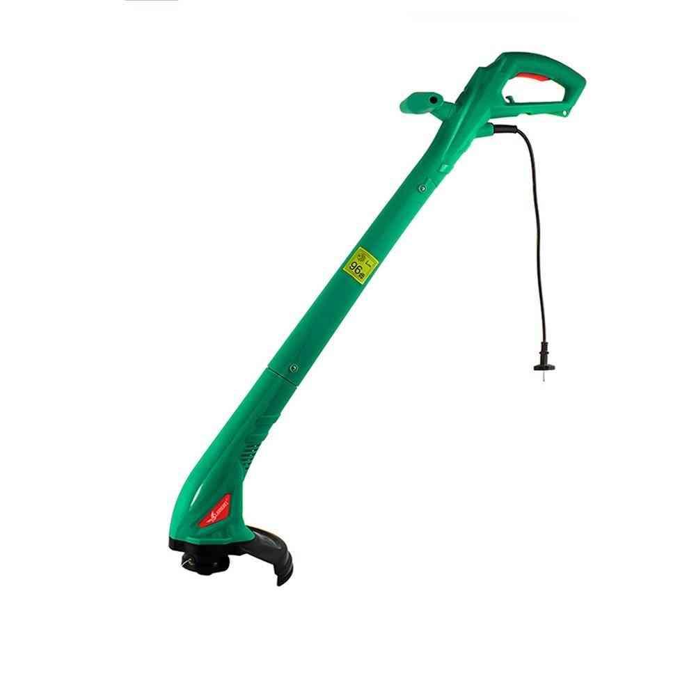 Electric Grass Trimmer Ac Hand Cleaner Grass Cutter Machine Line Trimmer