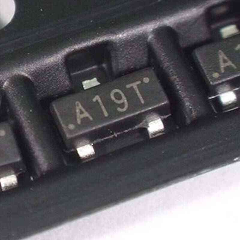 Ao3401 Sot23 A19t Sot-23 Sot23-3 Smd New And Original Ic Chipset