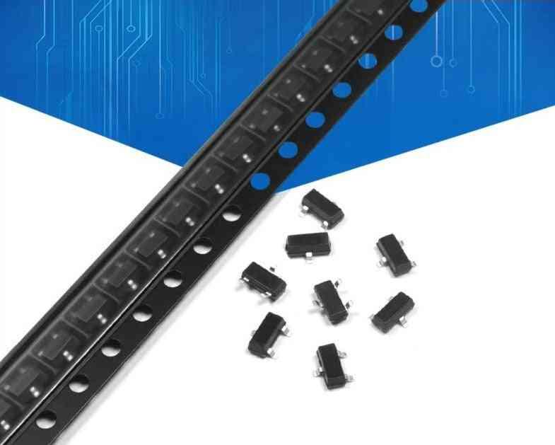 Bc847c Sot23 Bc847 847c Smd Sot-23 1g Transistor