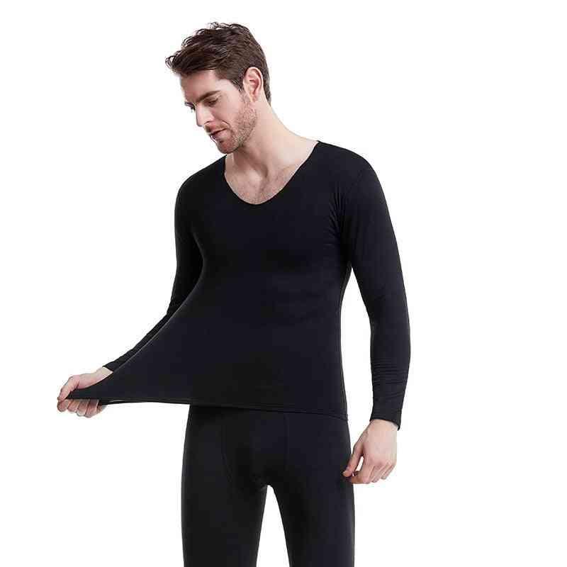 Men Thermal Winter Underwear Winter Clothe