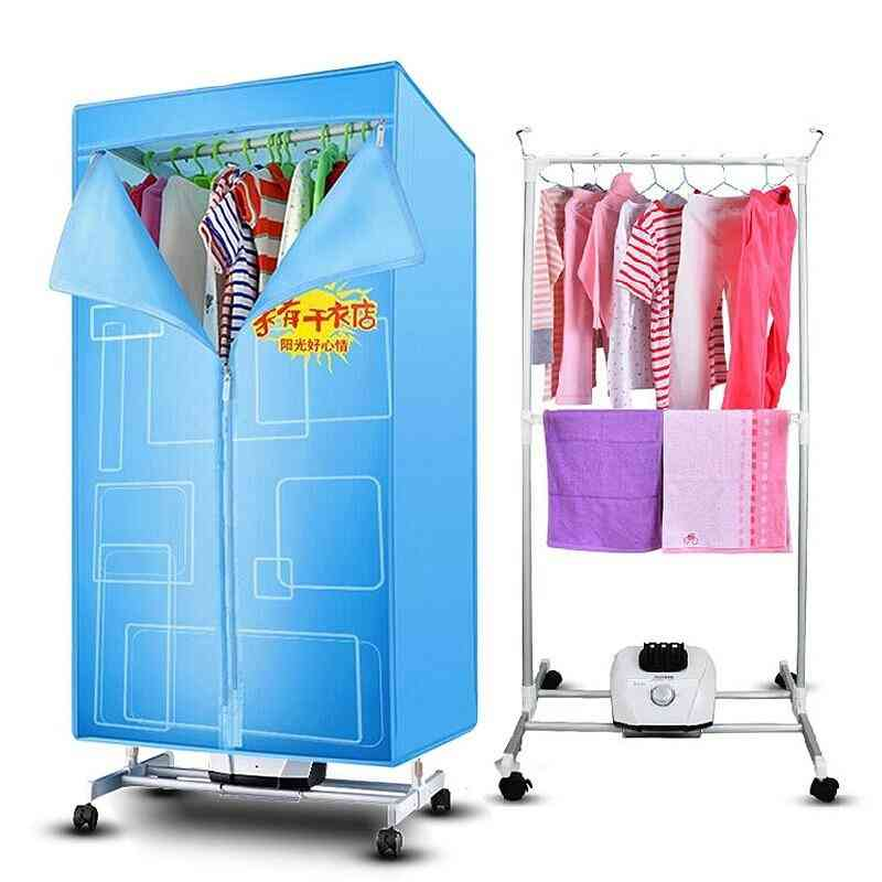 Wardrobe Household Big Capacity Clothing Care Drying Machine