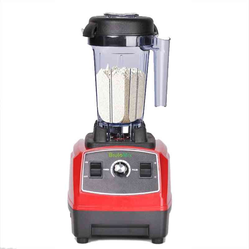 Professional Smoothies Power Blender Food Mixer