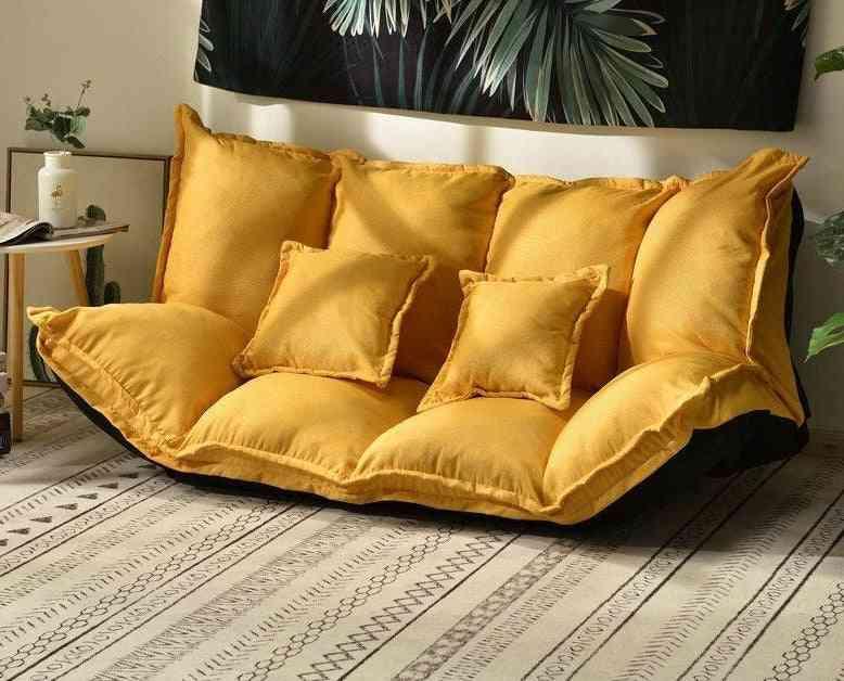 Multifunctional Folding Tatami Sofa