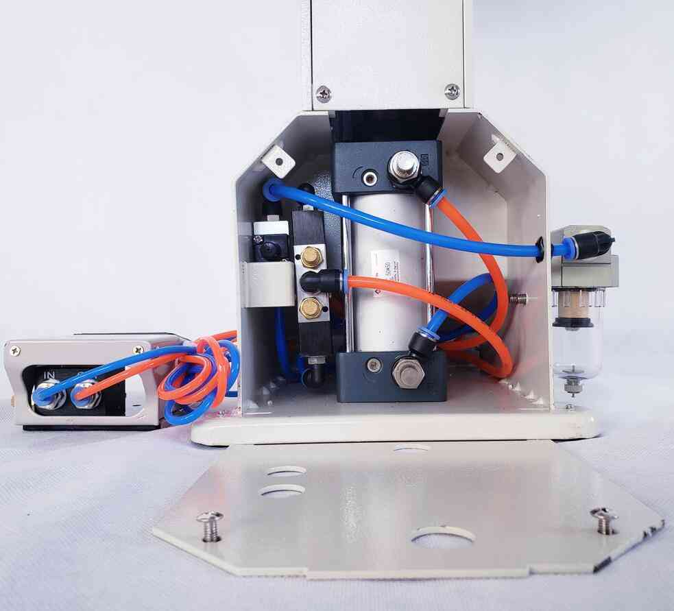 Manual Filling Machine (white)