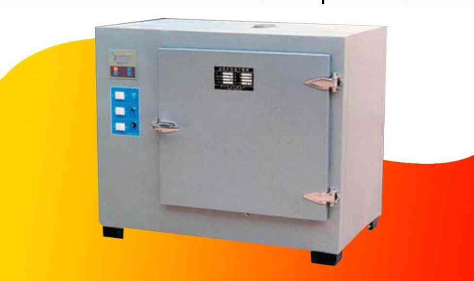 Stainless Steel- High Temperature, Drying Oven