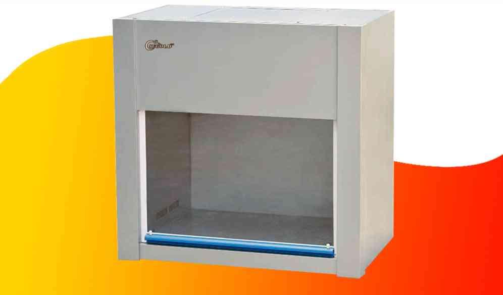 Hd-850, Horizontal Air Supply Desktop, Mini Laminar, Flow Cabinet