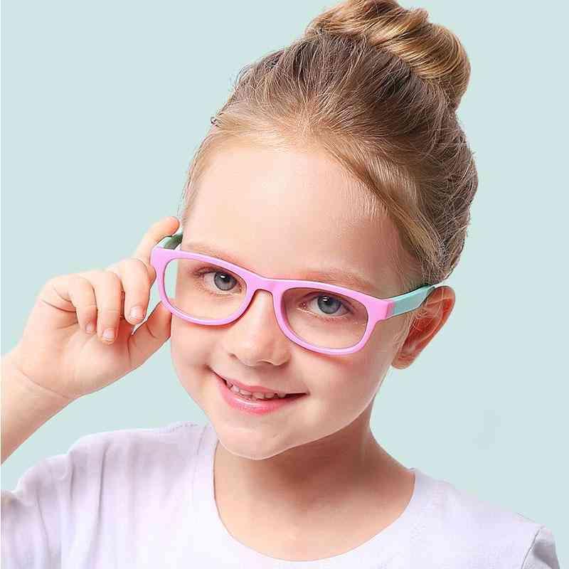 Blue Anti Reflective Sunglasses's