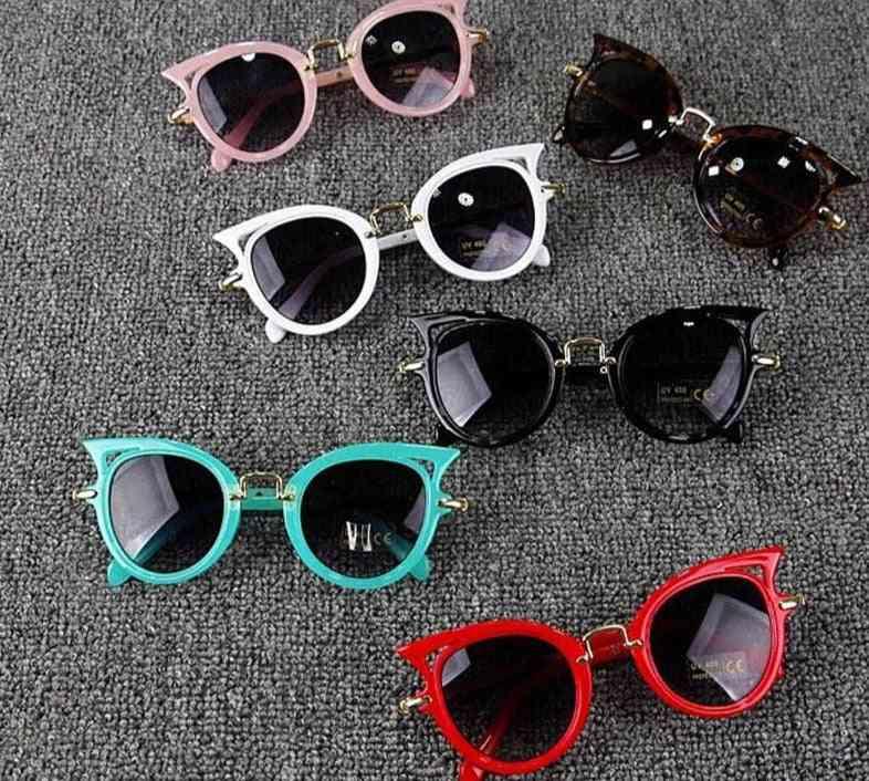 Cat Eye Sunglasses Party Eyewear Shades Lovely