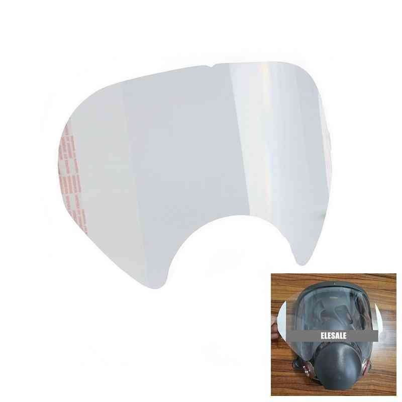 Protective Film For 6800 Mask Gas Respirator Window Screen Protector Sticker