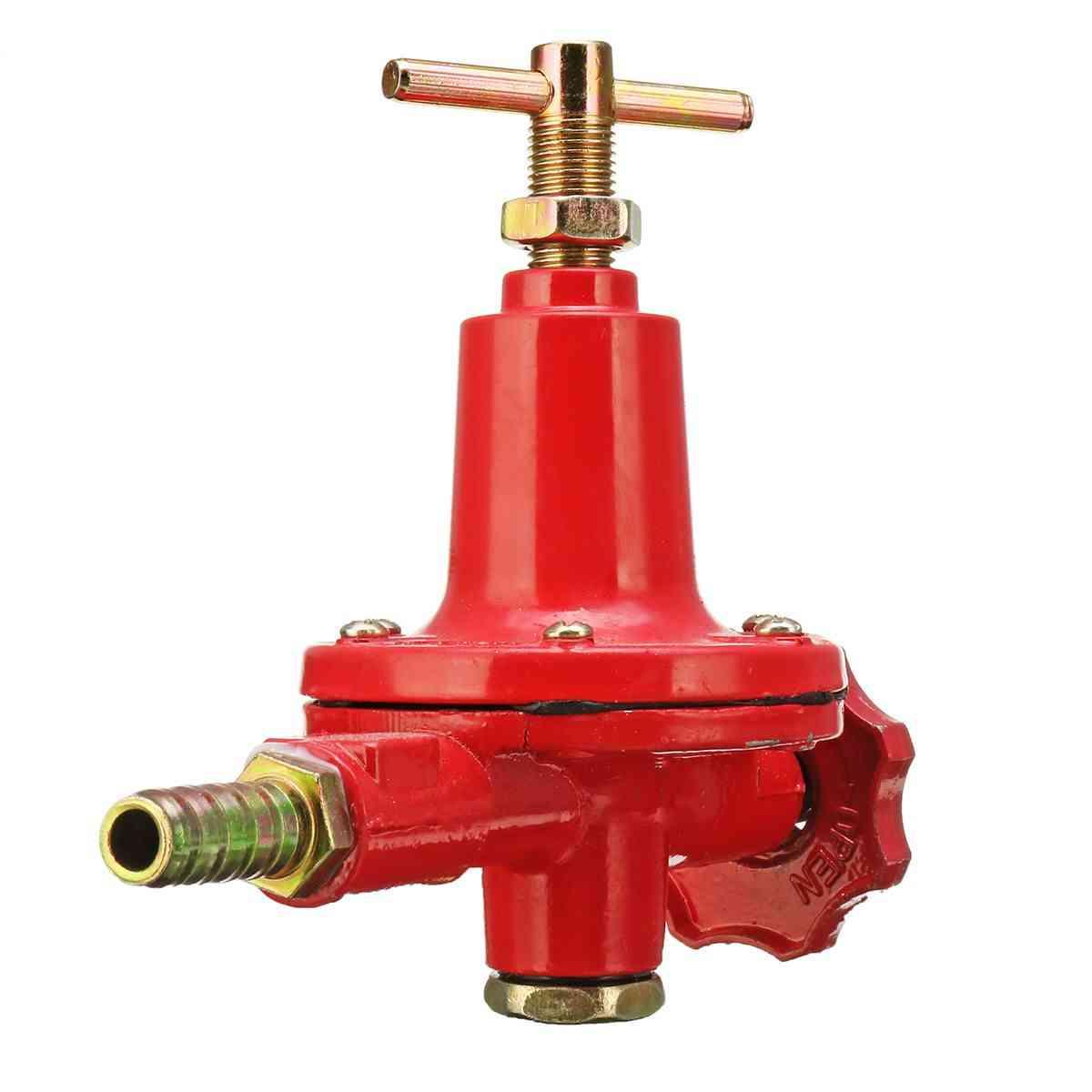 High Pressure Propane Regulator