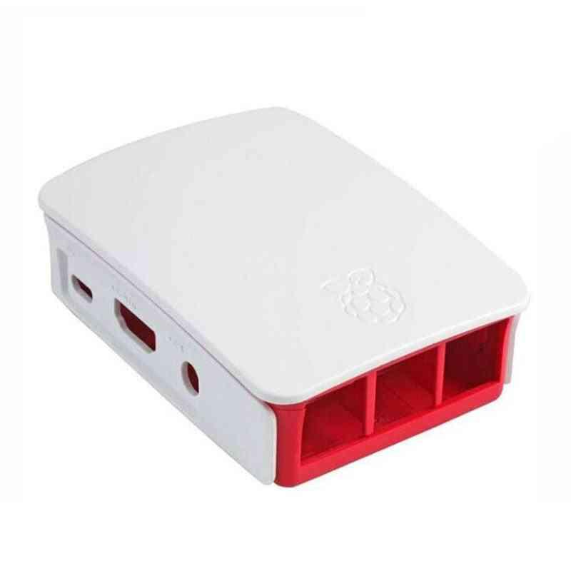 Pi 3 Case Abs Enclosure Raspberry Pi 2 Box Shell 4 Colors For Raspberry Pi 2/3b/3b+