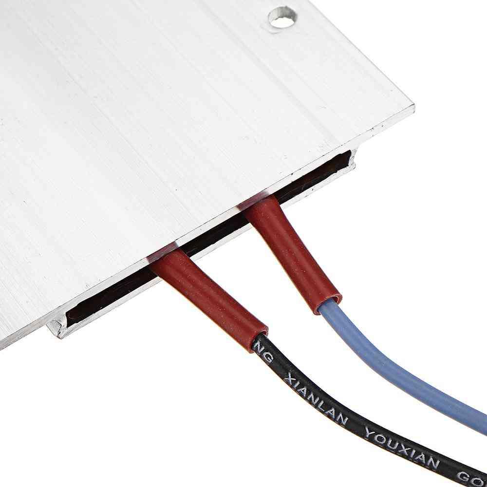 Constant Temperature- Ceramic Aluminum Heater