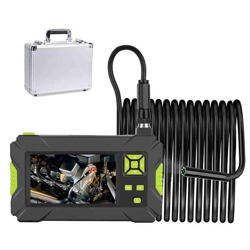Digital Industrial Endoscope Endoscope Videoscope Cmos Sensor 1/3/5m Fixed-wired Set
