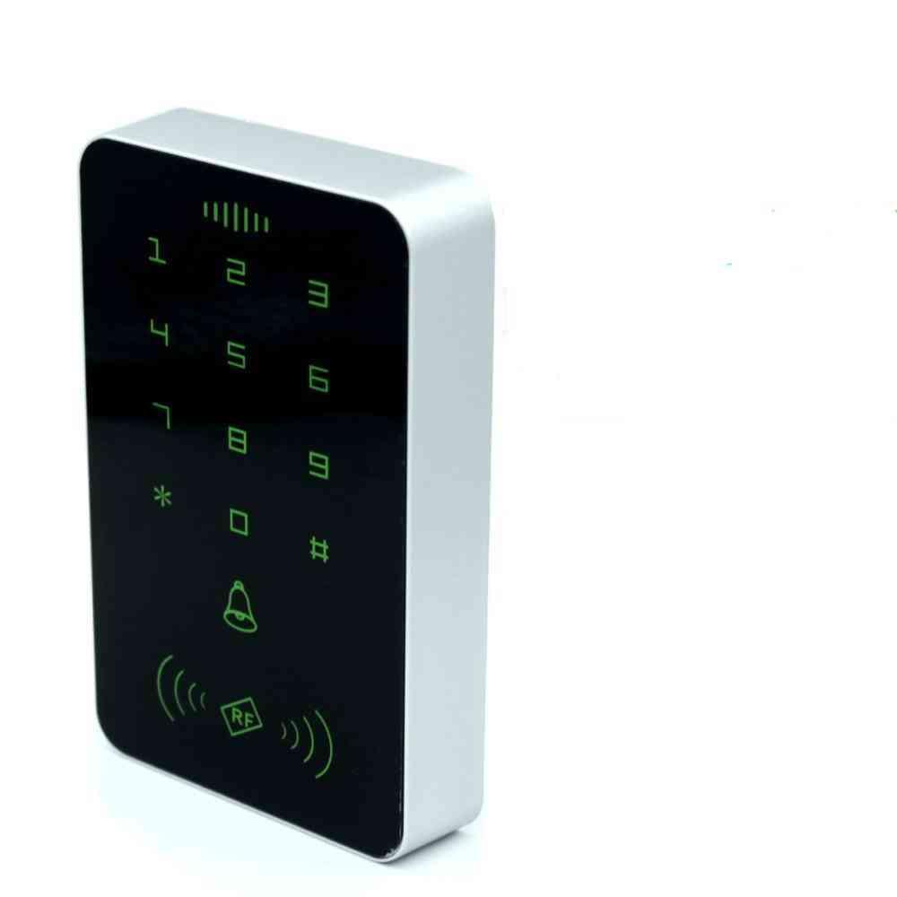 Rfid/em- Proximity Card, Digital Keypad System, Door Lock Controller Access, Card Reader