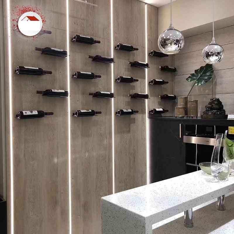 Wine Support Cabinet Display Shelf