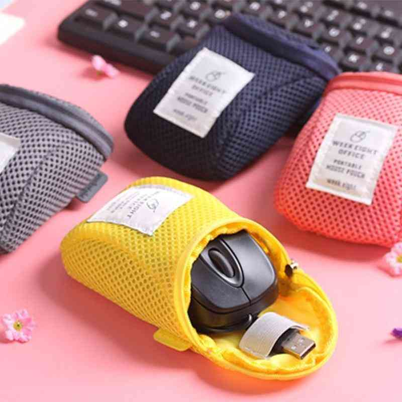 Portable Storage Bag, Digital Gadget Devices