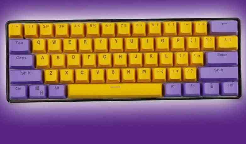 Pbt Backlight Keycap