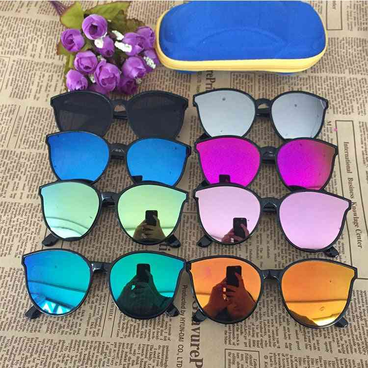 Luxury Cat Eye, Sun-glasses For &