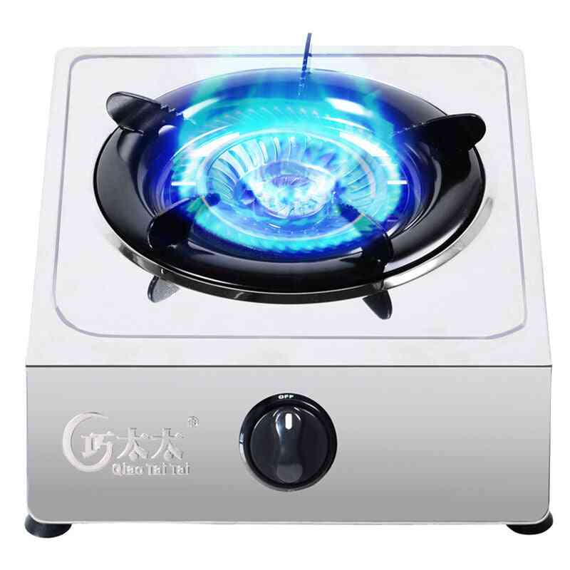 Domestic Built-in Gas Stove