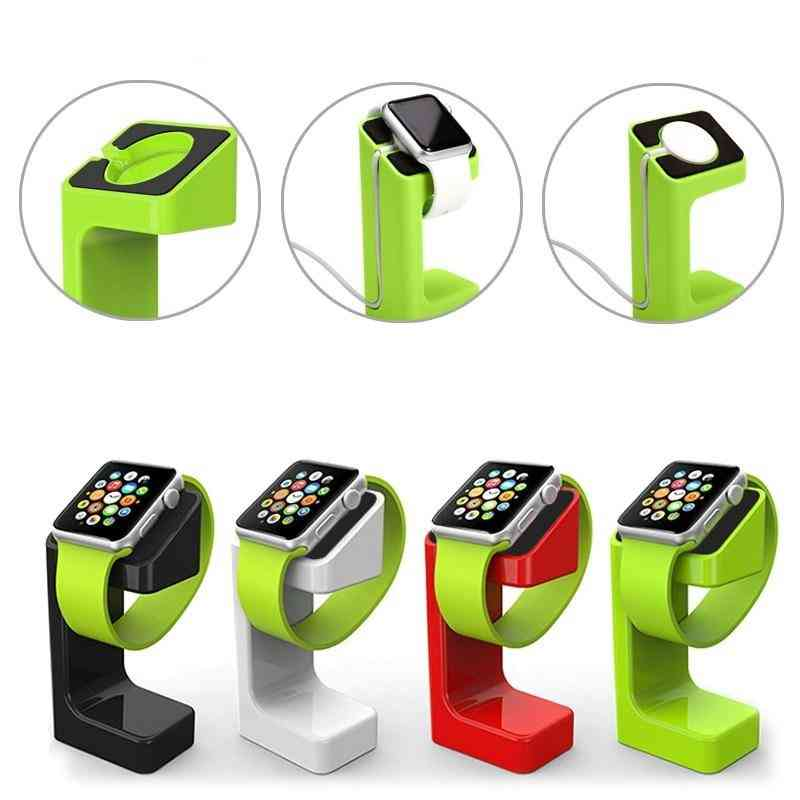 Luxury Design, Desktop Charger, Cord Stand Holder For Watch