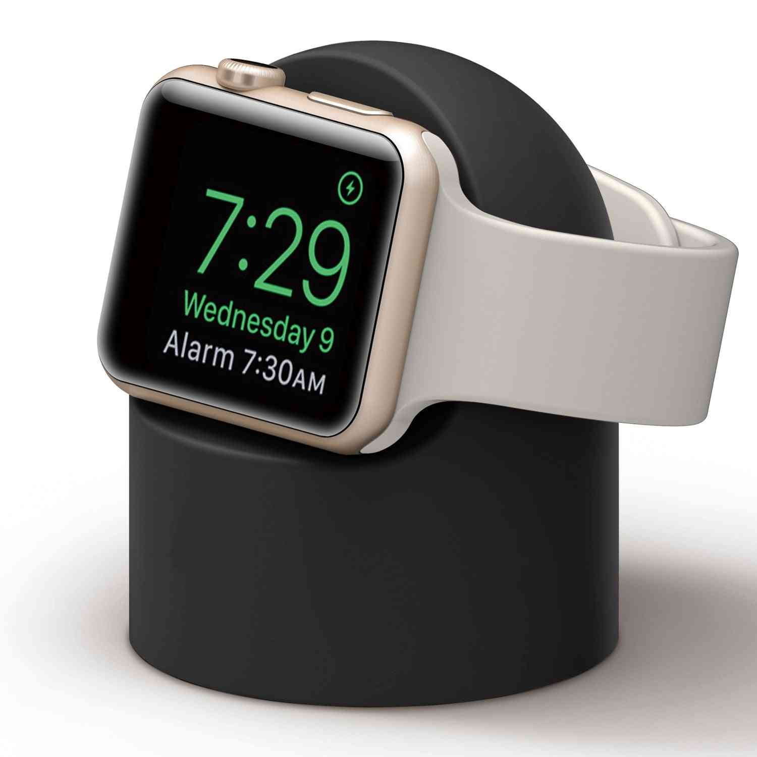 Mling Stand Apple Watch  Cable Management For Iwatch
