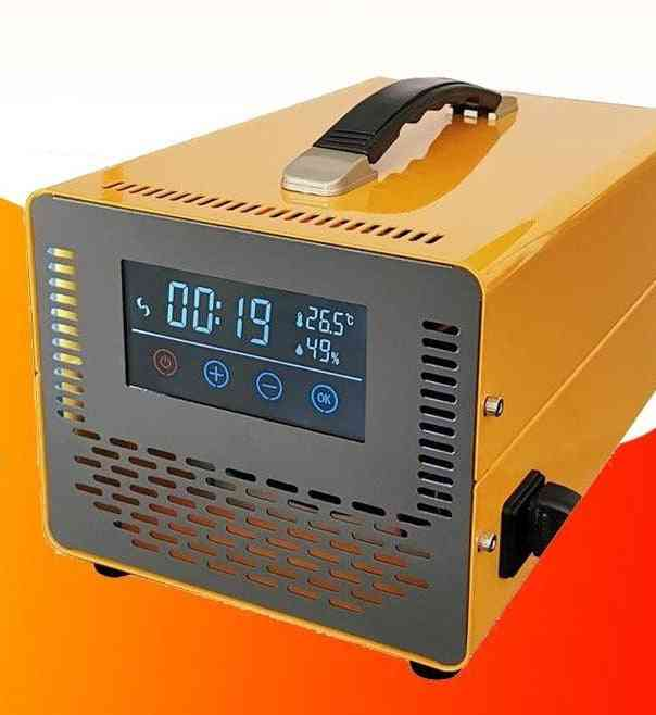 Portable Ozone Generator With Low Price
