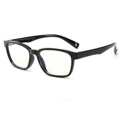 Kids Square Glasses