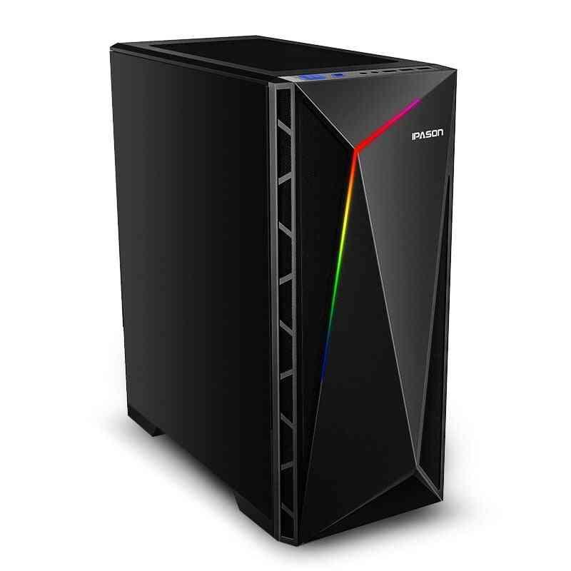 Gaming Desktop Amd R5 2600 1050ti 4g