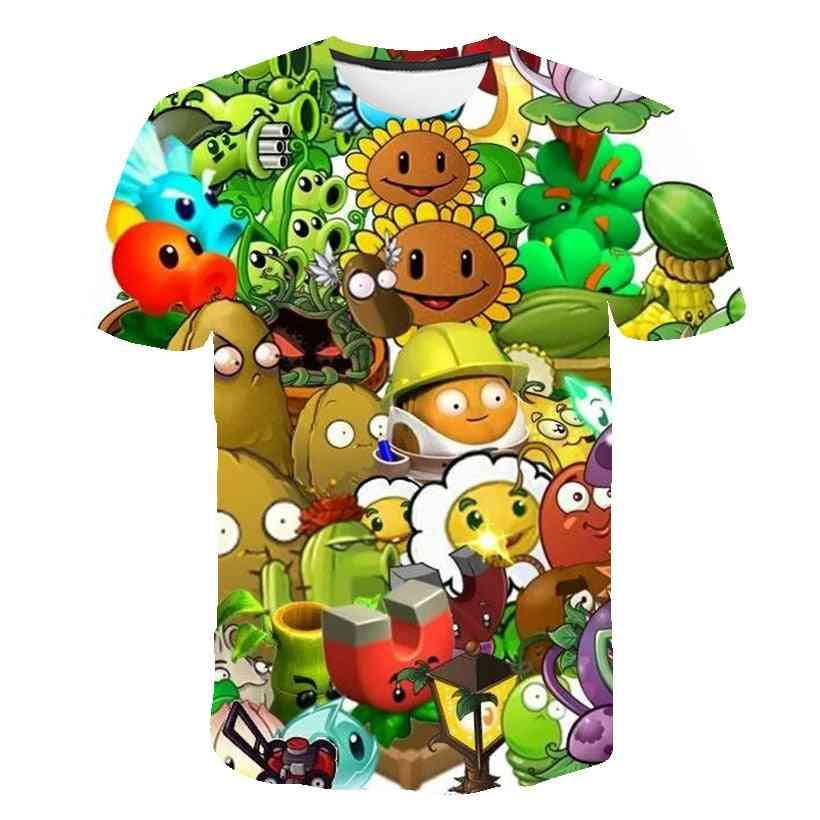 3d Printed Baby T-shirt
