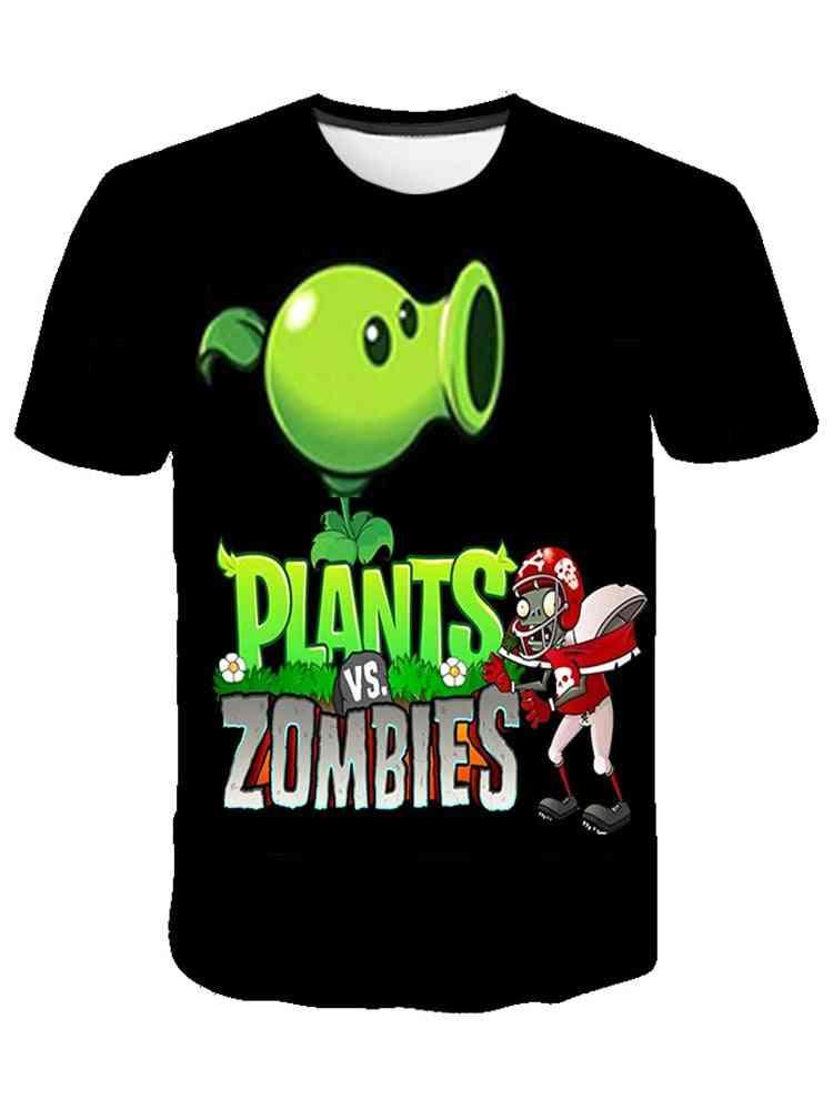 3d Printed T-shirt