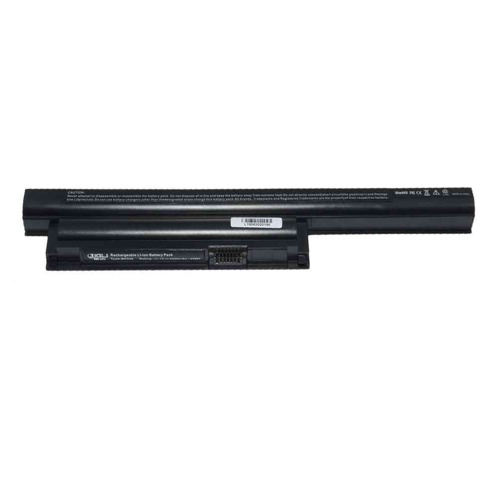 Laptop Battery For Sony Vaio