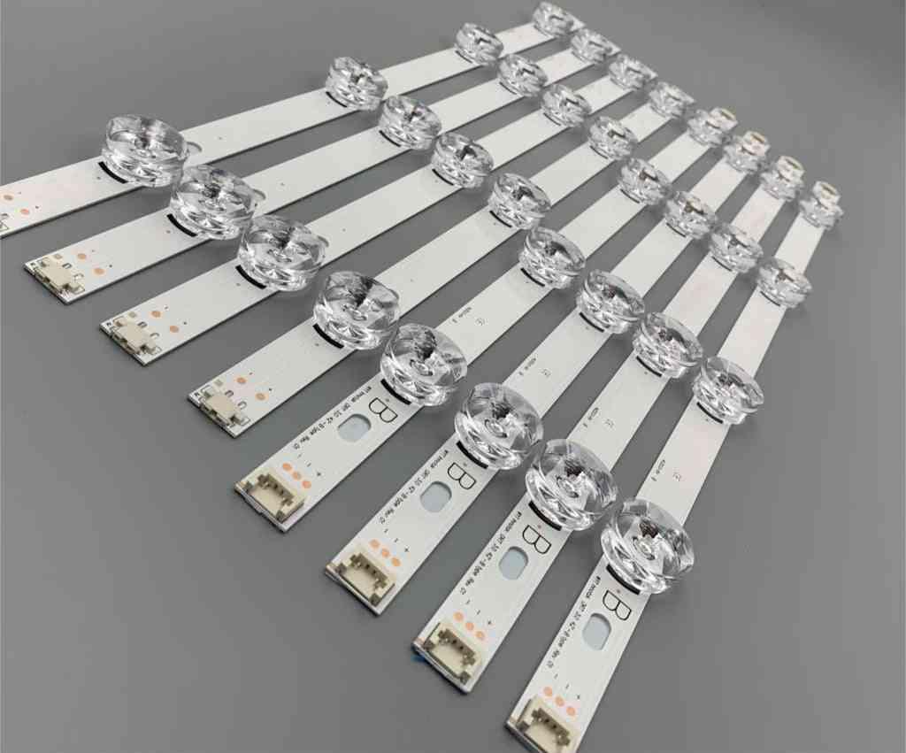 Led Strip Replacement For Lc420due/ 42lb5500/ 42lb5800/ 42lb560 Innotek Drt