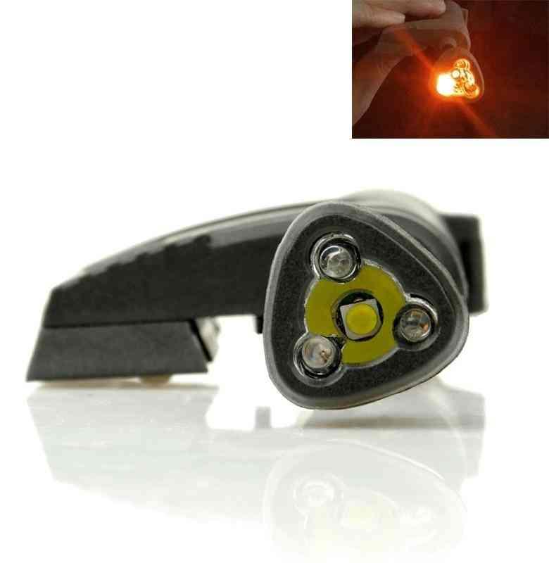 Night Evolution Charge Mpls Helmet Light Illumination Tool