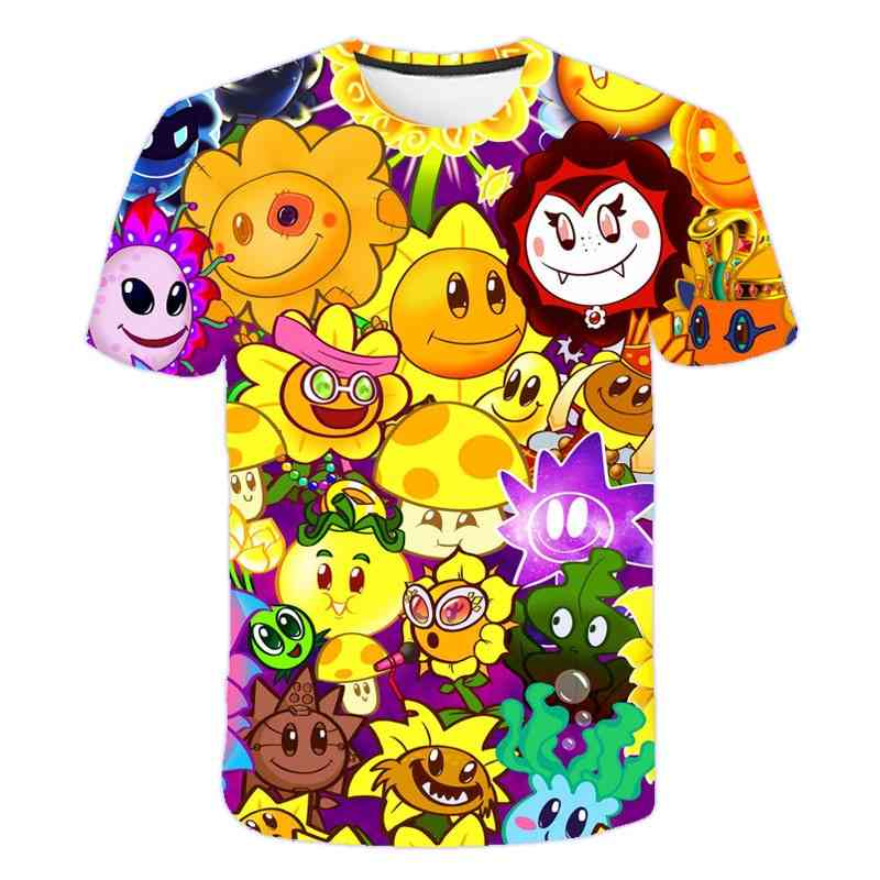 3d Printed Baby T-shirts