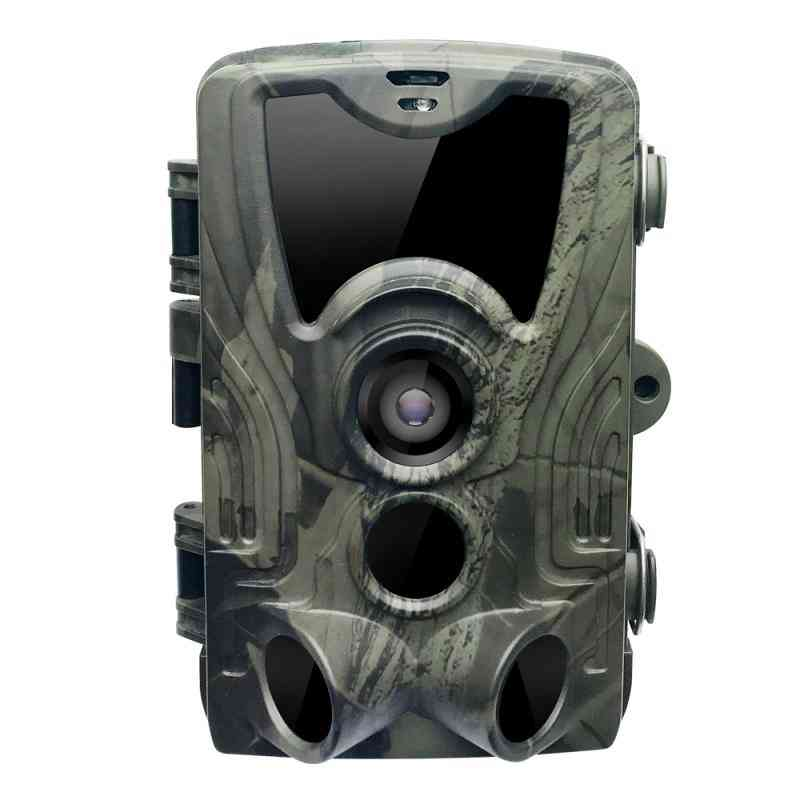 Hunting Camera 16mp Ip65 Photo Traps 0.3s Trigger Time Wild Camera