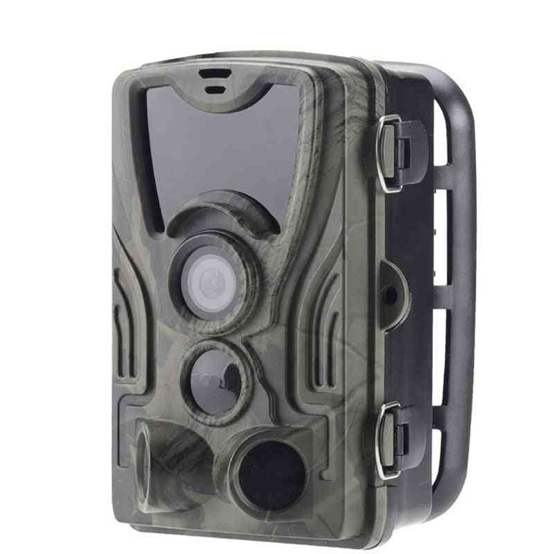 Hunting Trail Wildlife With Night Vision Motion Activated Outdoor Trail Camera (hunting Trail Camera)
