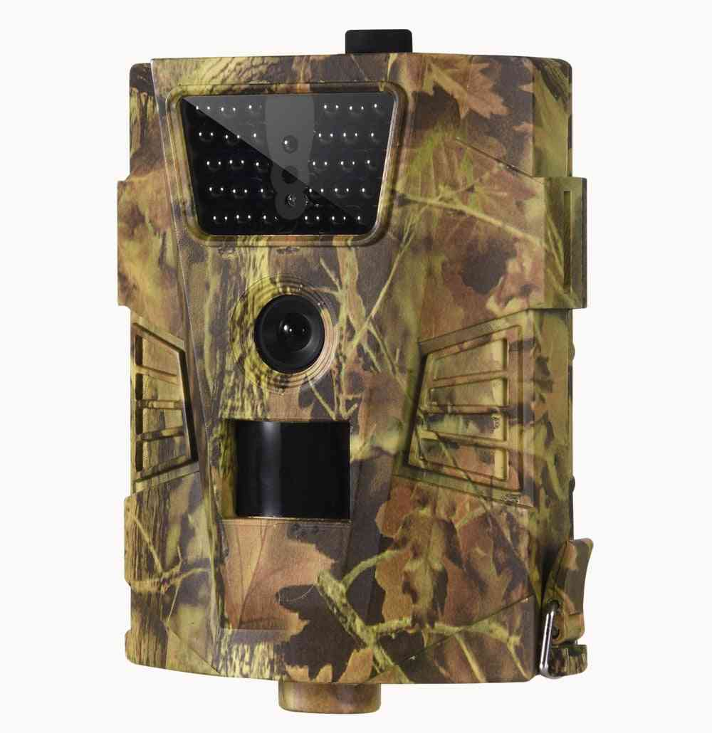 Wildlife Trail Camera Infrared Night Vision Hunting 12mp Outdoor Surveillance Cameras  (yellow)