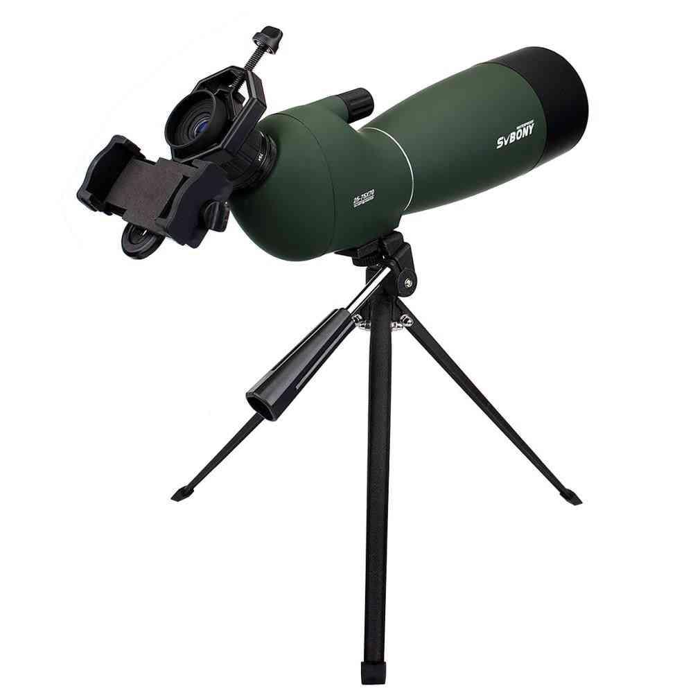 Zoom Telescope, Hd Powerful Monocular, Binoculars