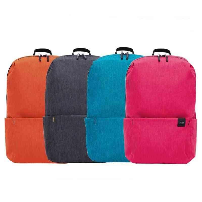Multi Scenario Comfortable, Polyester Shoulders Backpack