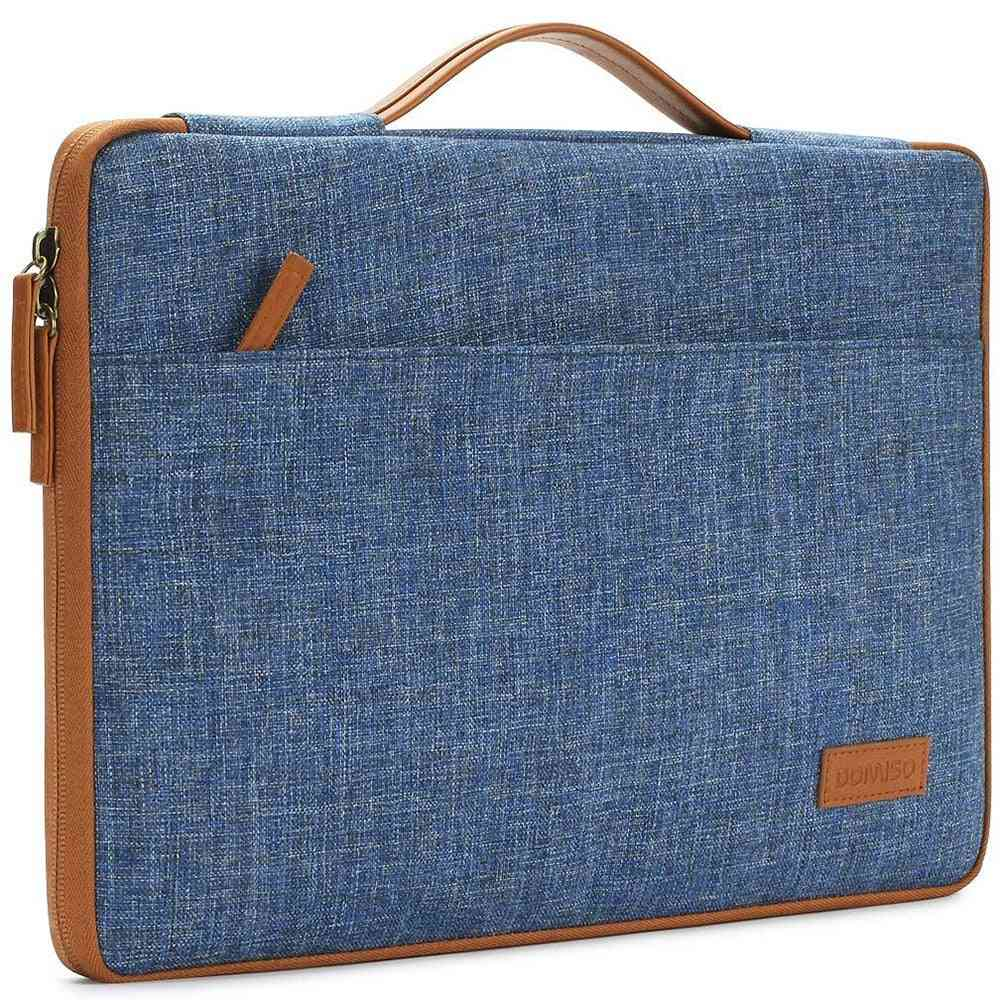 Water-resistant Sleeve With Handle Laptop Bag